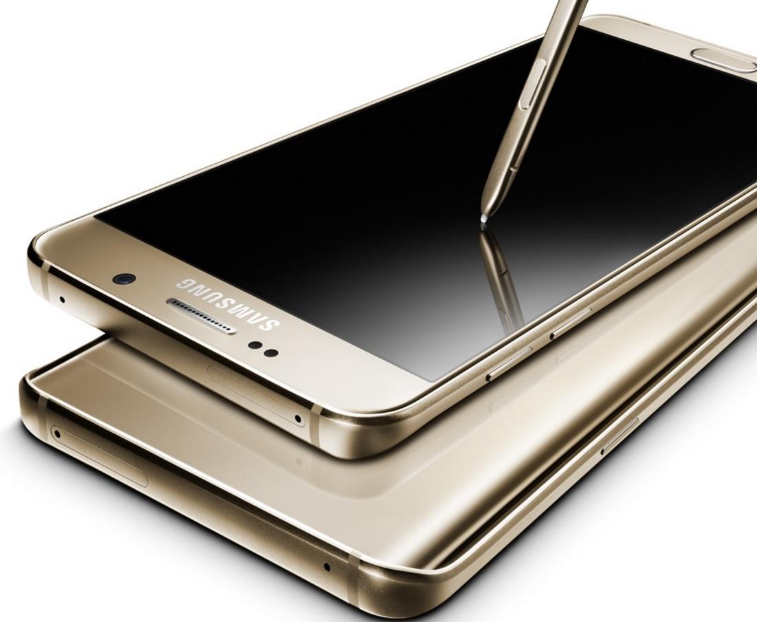 Note 6 får trolig et 4000 mAh-batteri, en 5,6 tommer skjerm og 6GB RAM - også USB C skal være på plass.