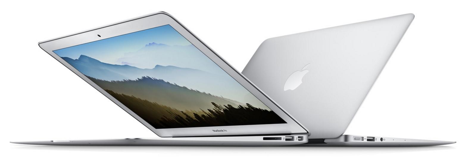 MacBook Air-serien til Apple har vært veldig populære, spesielt etter at de falt i pris etter lanseringen av den første modellen i januar 2008.
