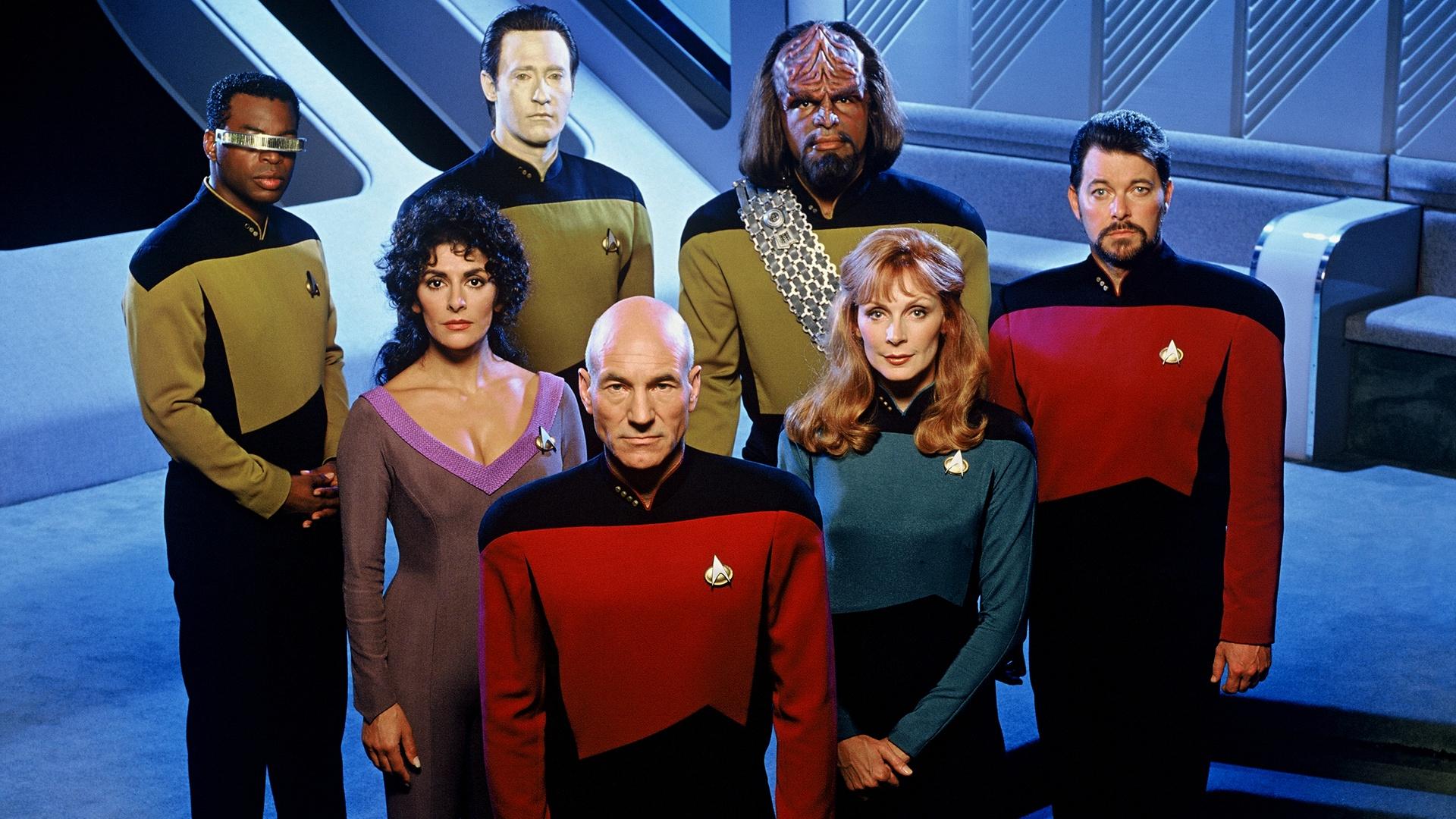 Paramount trekker Star Trek-søksmålet.