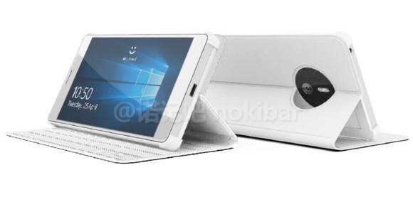 En Baidu-bruker hevder at dette er Surface Phone.