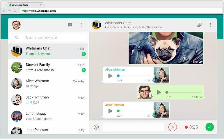 WhatsApp er igjen tilgjengelig for brasilianske brukere,