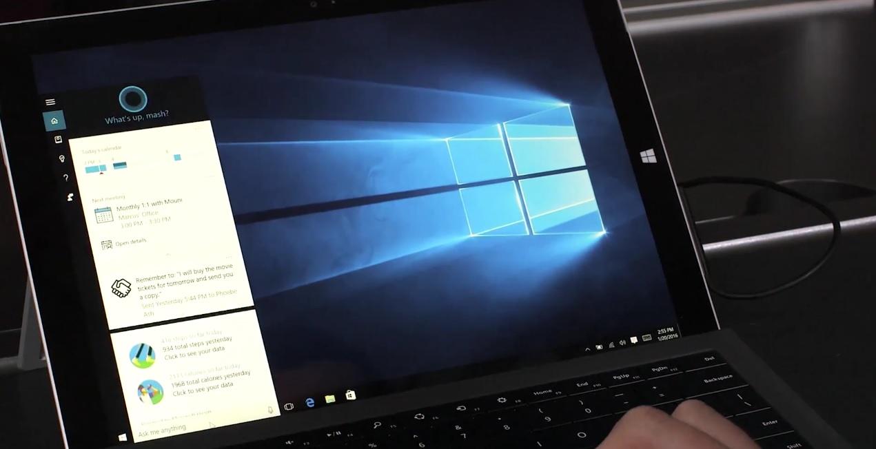 Fra og med 29. juli må du punge ut for Windows 10 selv.