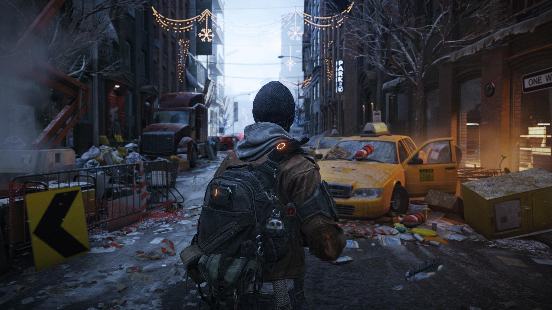 The Division kan ta steget fra spillkonsoll og PC til kinoformat.
