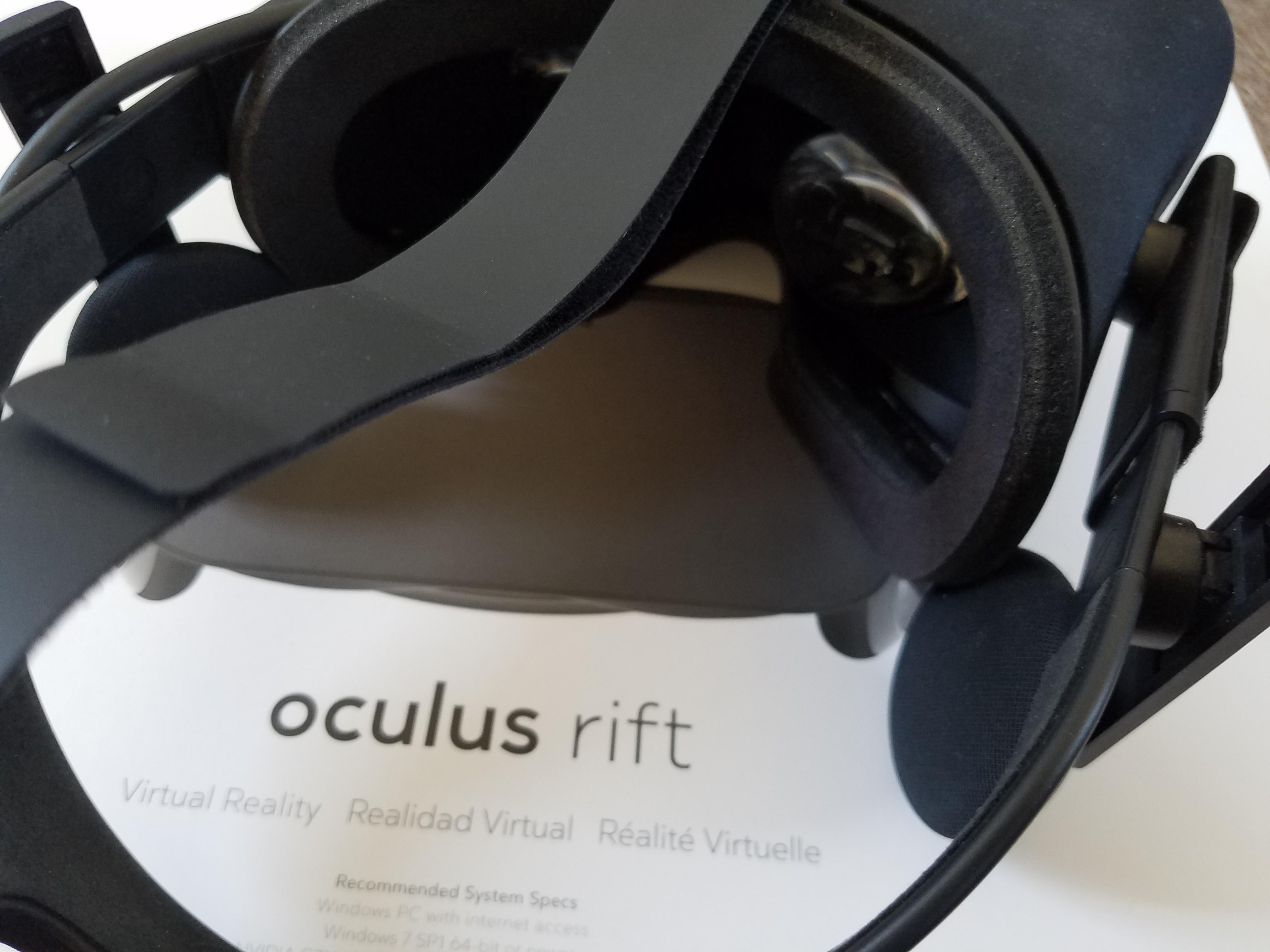 VR imponerer samtidig som det er lett å poengtere hva som må bli bedre for å nå den kritiske forbrukermassen.