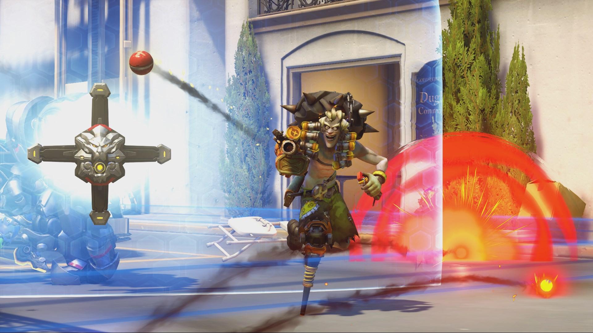 Overwatch er blitt en umiddelbar suksess for Blizzard.