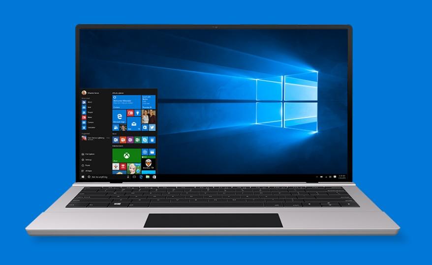 Lite er mer tilfredsstillende enn en fersk Windows-installasjon.