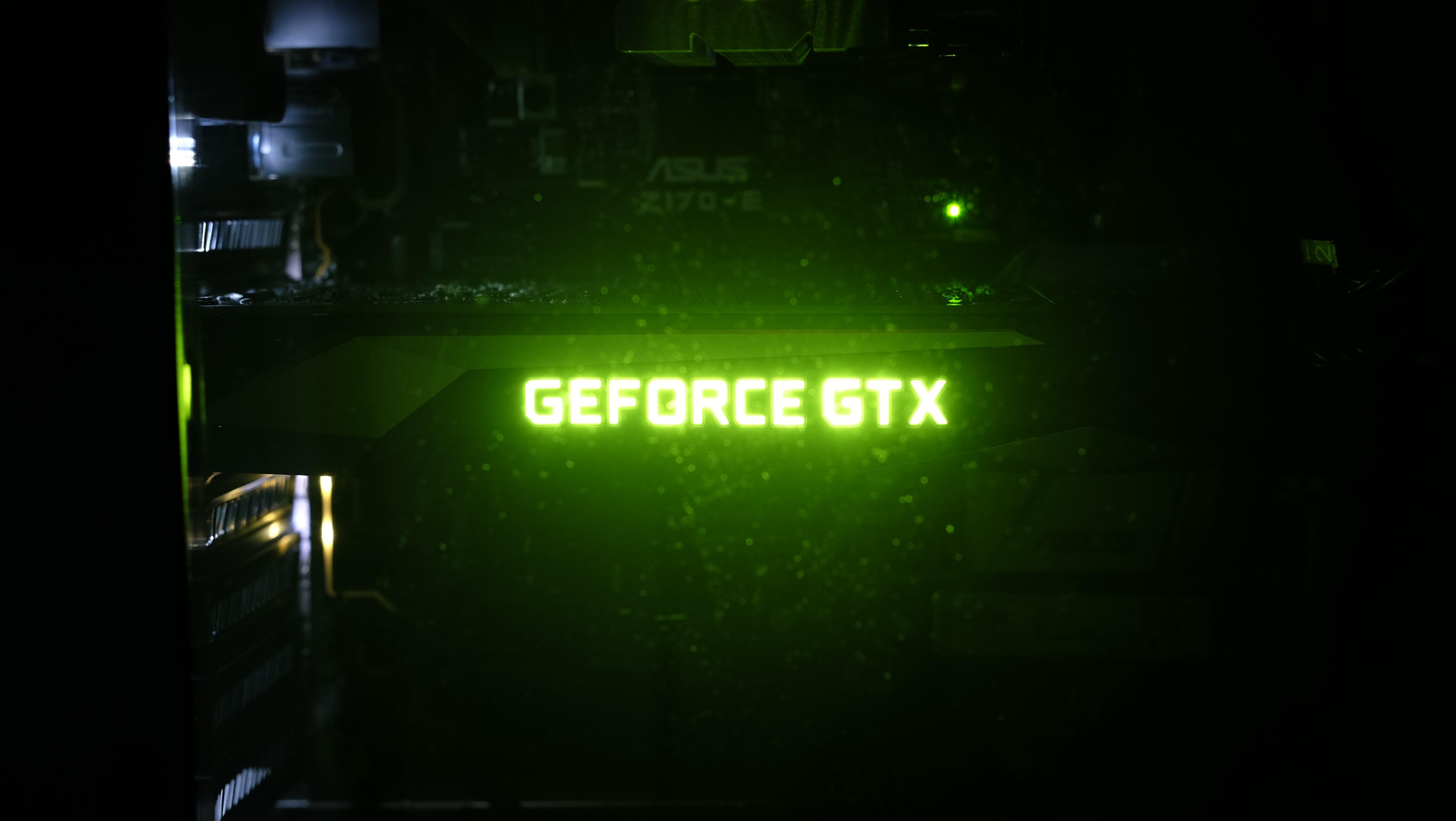 Vi har testet NVIDIAs billigkort, GTX 1060.