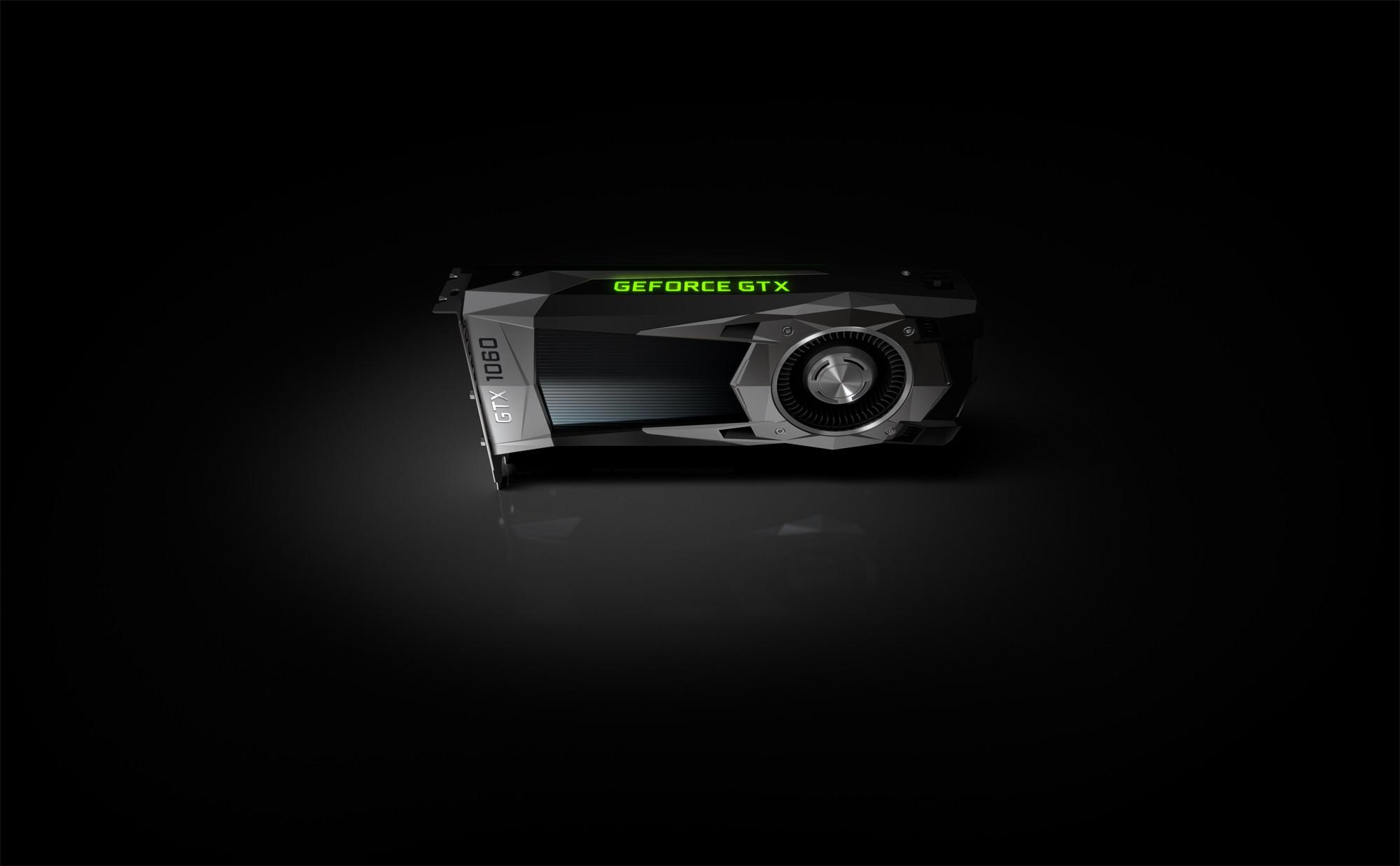 NVIDIA GeForce GTX 1060 kom i sommer, nå skal selskapet lansere en ny 1060-variant, men kortet kommer visstnok kun til Kina.