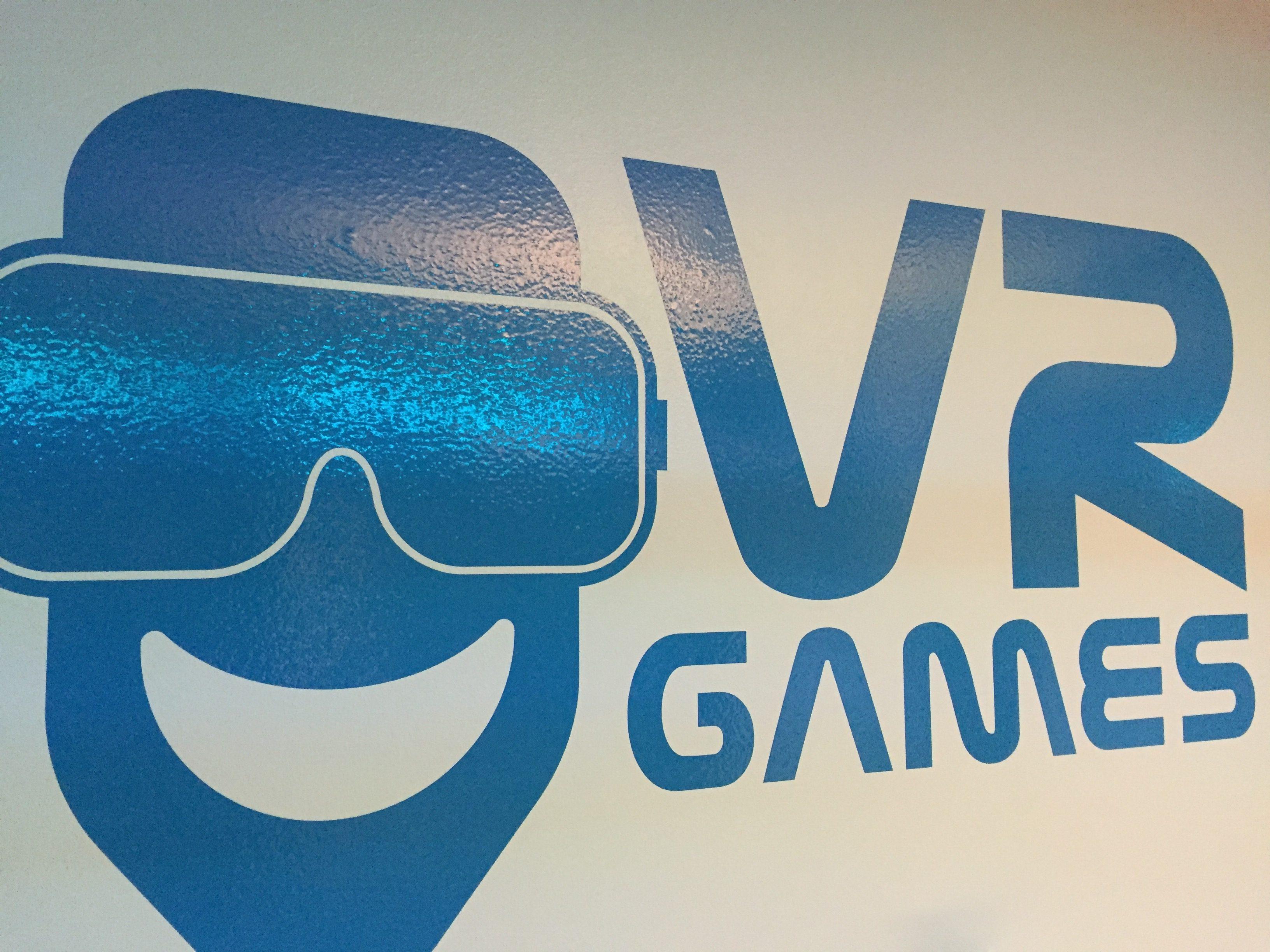 iTAVISEN tok turen til VR Games i Oslo.