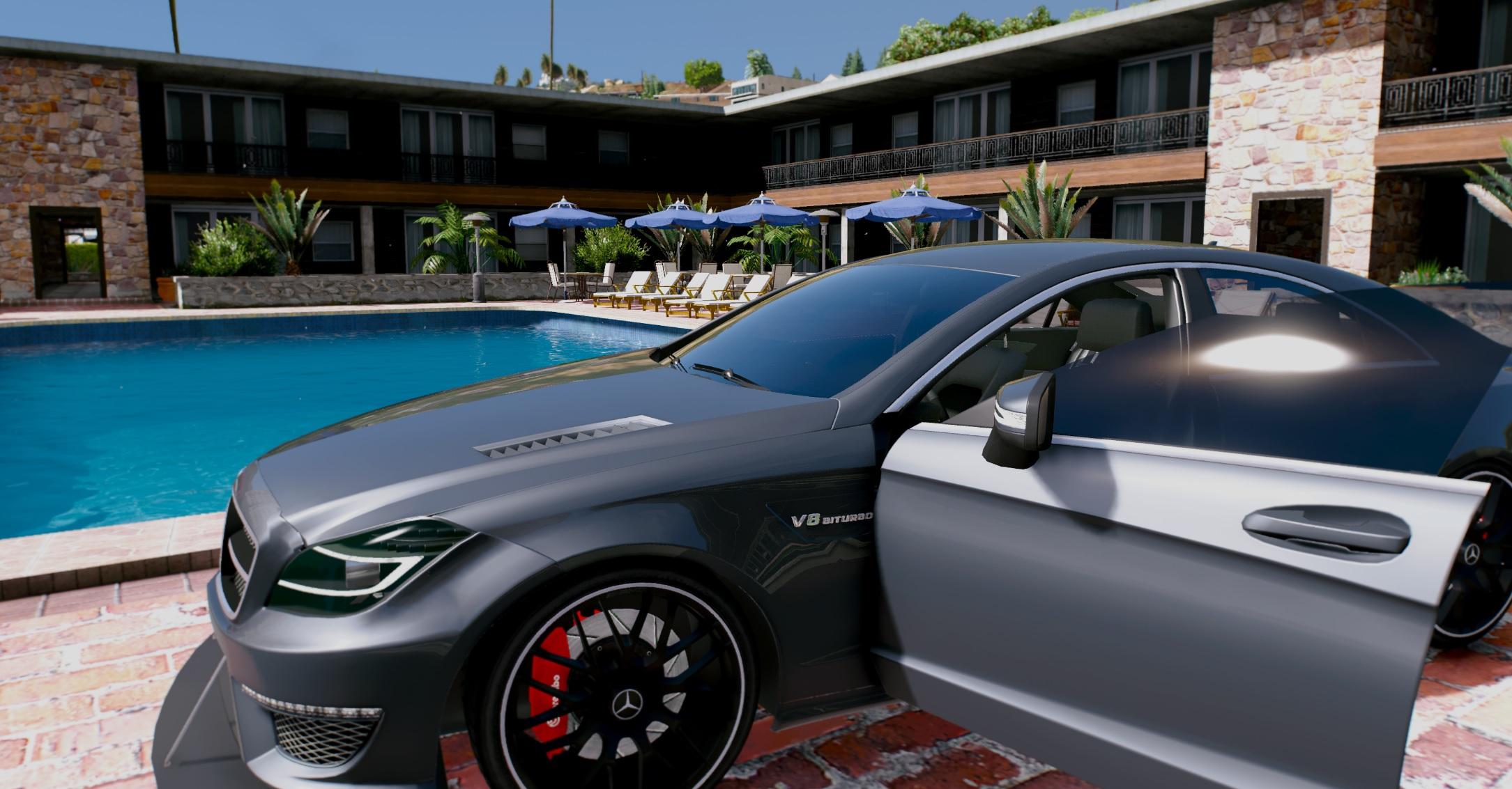 GTA V Redux lanseres 26. august.