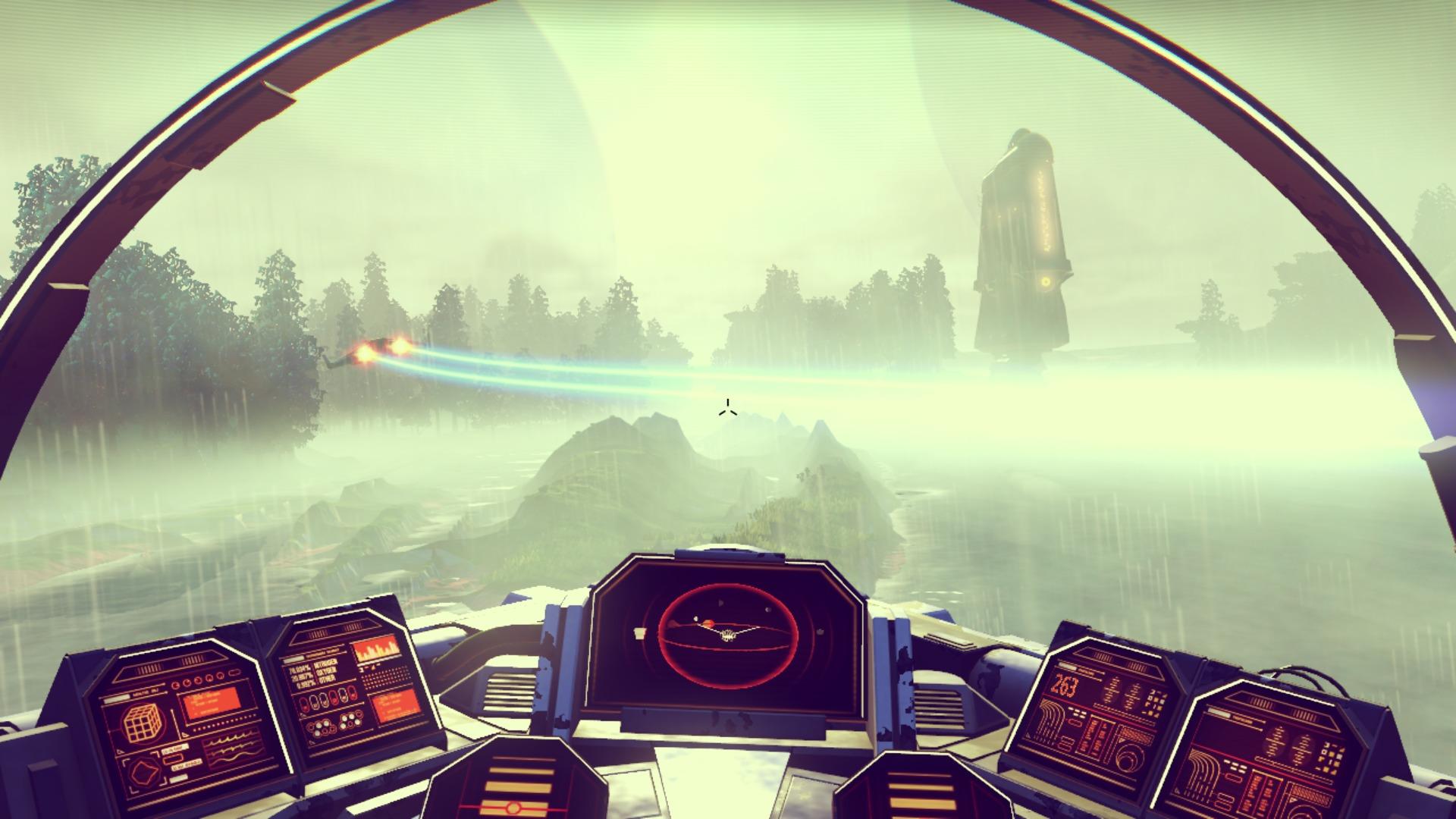 Brukerbasen til No Man's Sky synker nok mer enn Hello Games hadde håpet.