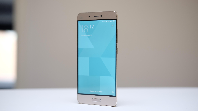 Xiaomi Mi 5 er rett og slett en nydelig smarttelefon.