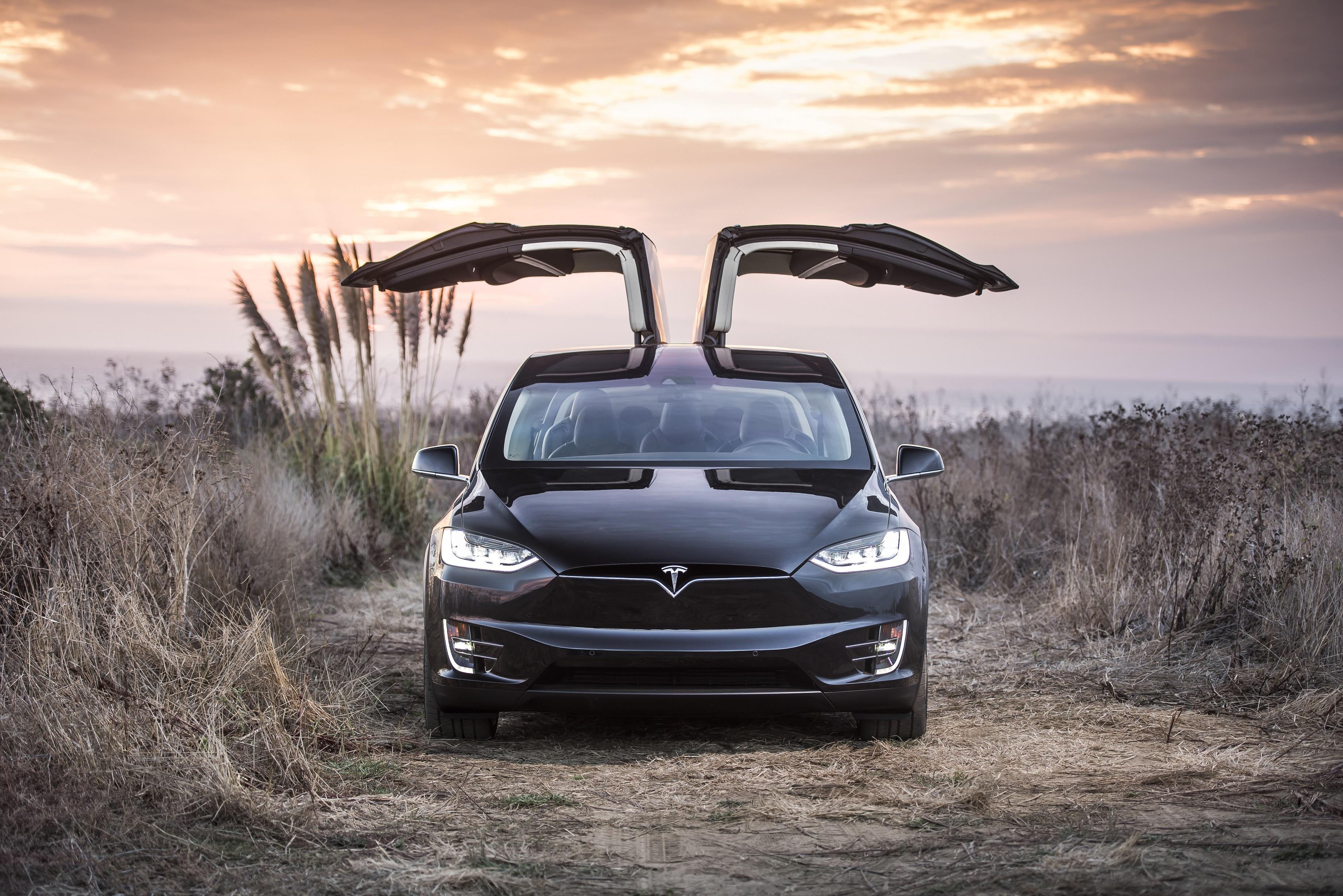 Tesla tapte over 2,4 milliarder norske kroner i løpet av årets andre kvartal.