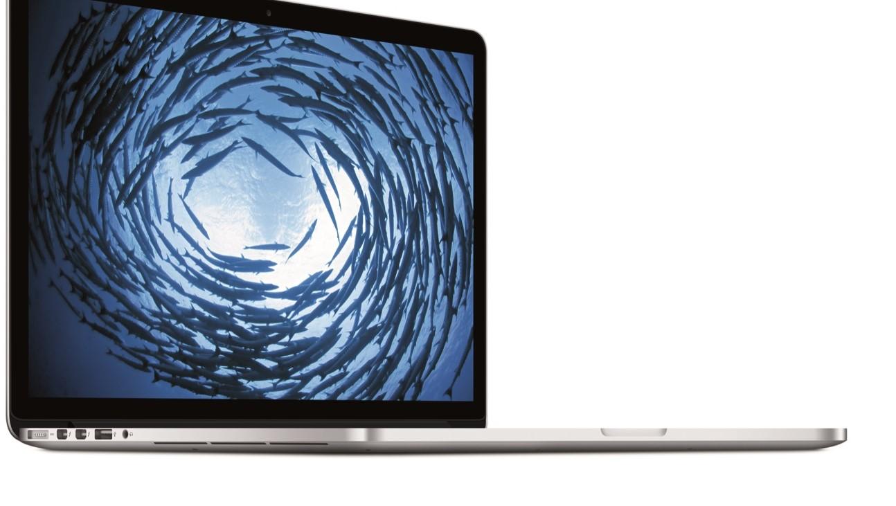 Det kan komme nye MacBook Pro-modeller i høst.
