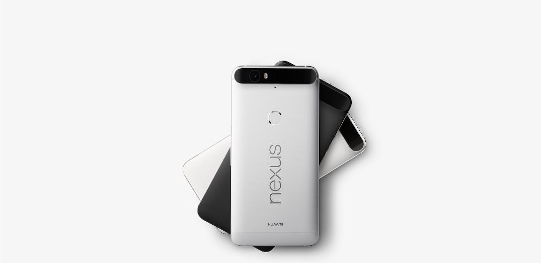Har du Nexus 6P kan du oppgradere til Android 7 nå.