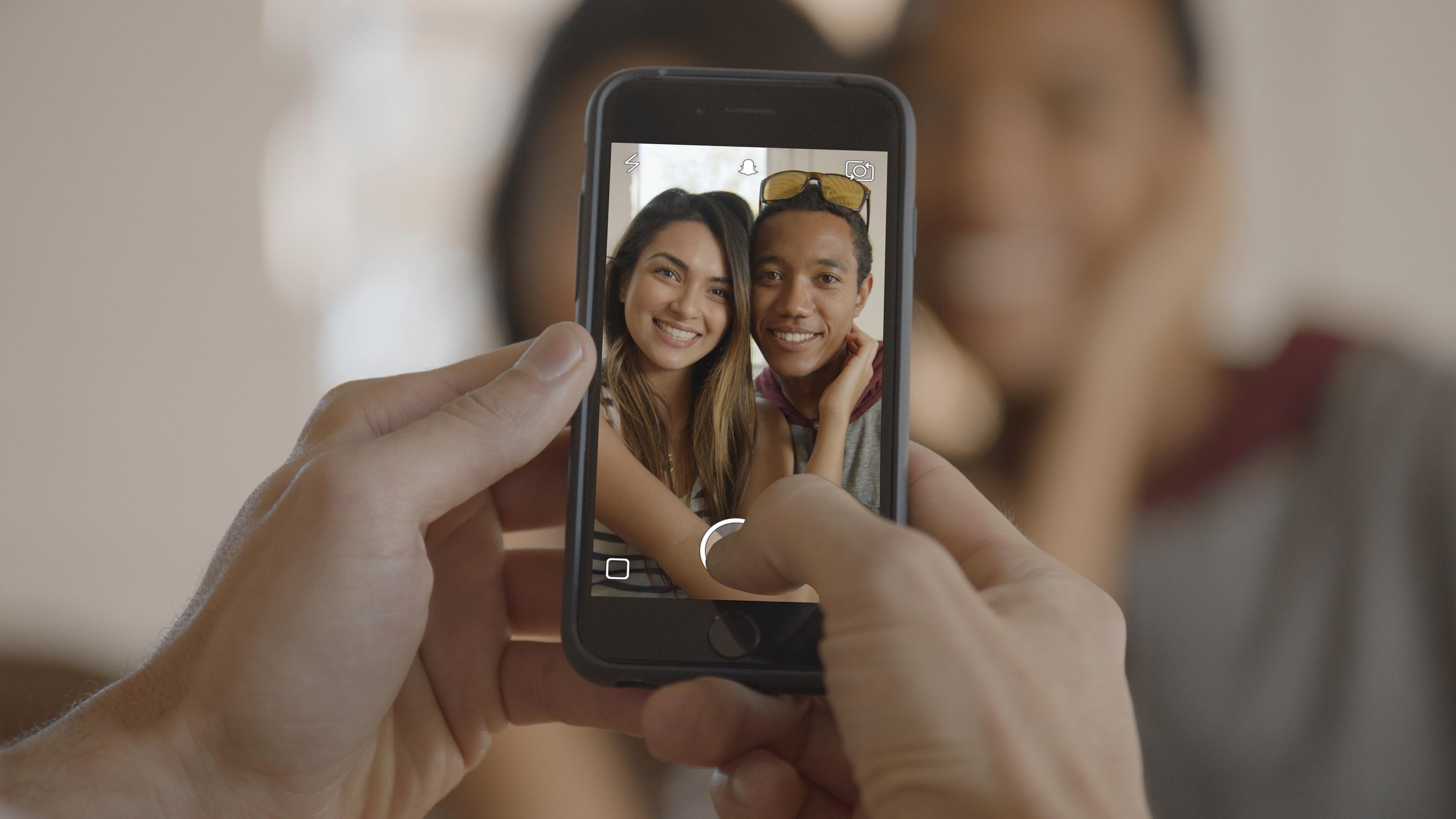 Enkelte brukere opplever problemer med å koble til Snapchat.