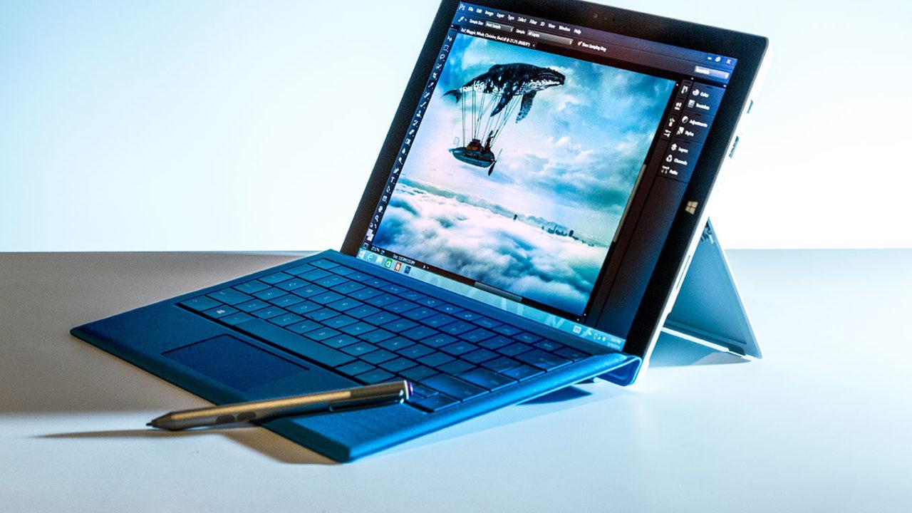 Surface Pro 3-batteriet skal bli bra igjen.