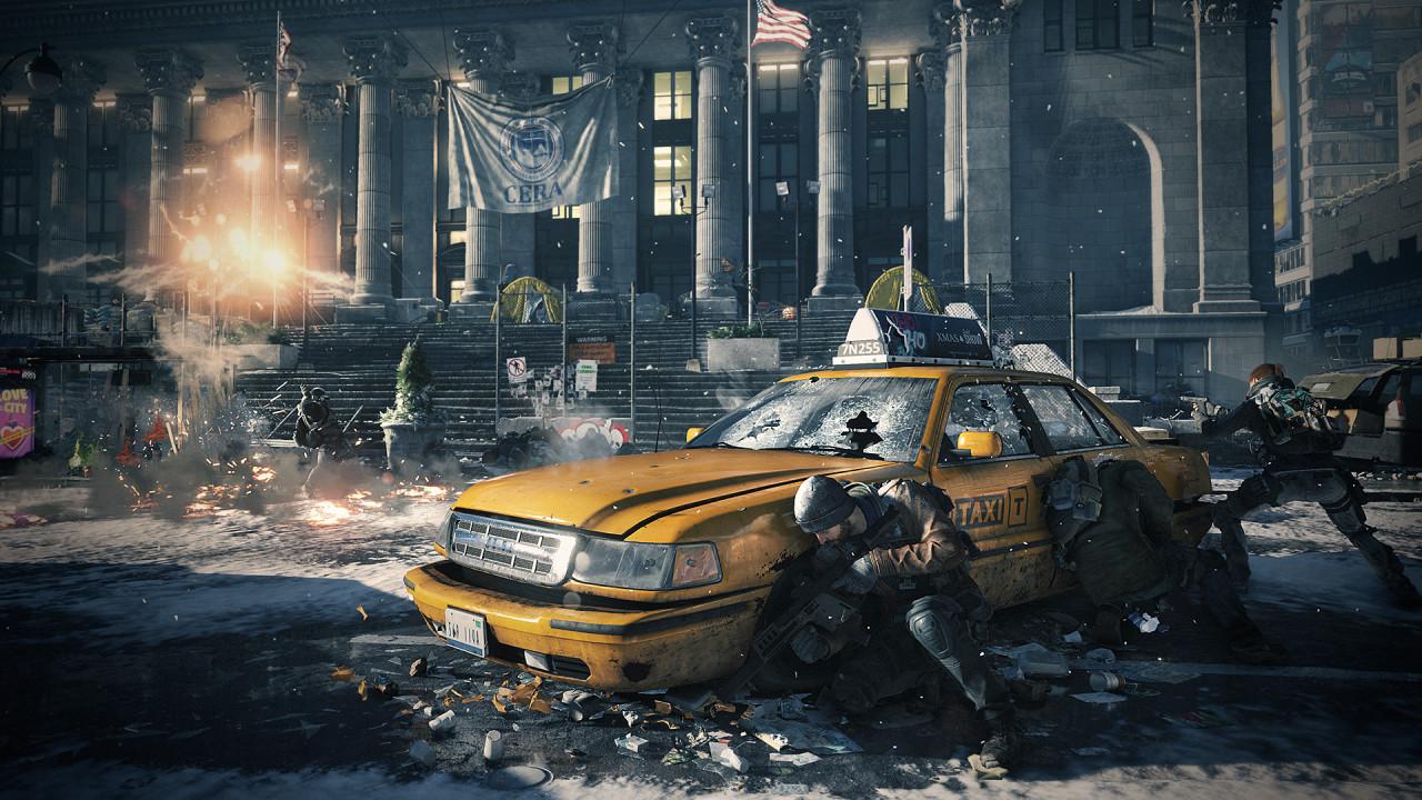 DLC-pakken «Survival» er utsatt til senere i 2017.