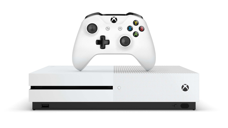 Det ser ut til at det er snart tomt for Xbox One S med 2 TB.