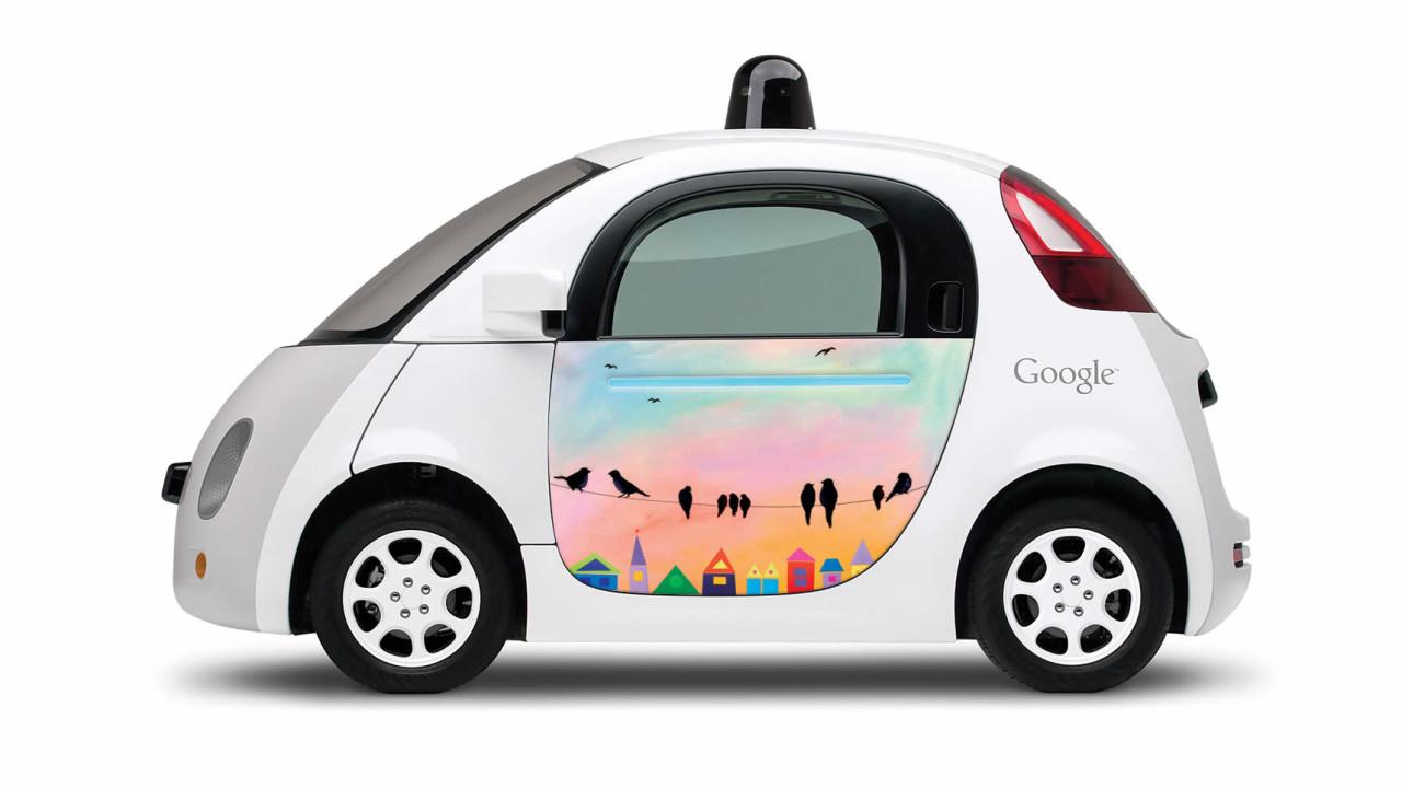 Shaun Stewart går fra Airbnb til Google. Får ansvaret for selskapets selvkjørende biler.