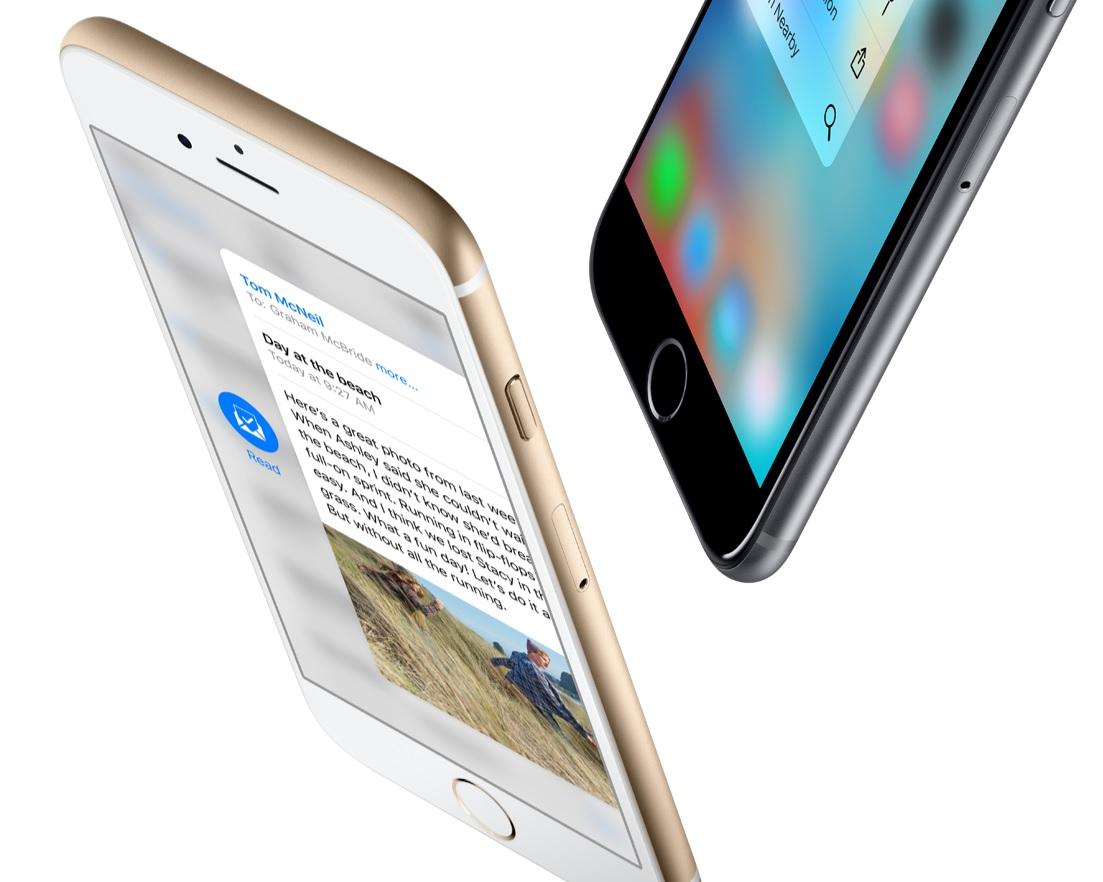9. september er trolig datoen amerikanere vil kunne forhåndsbestille iPhone 7.