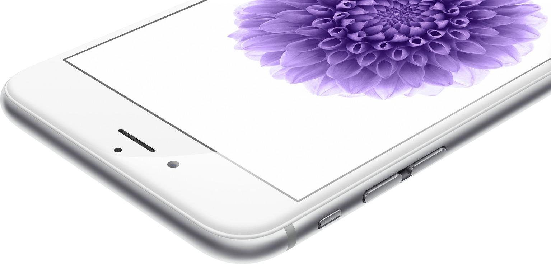 Apple saksøkes for Touch Disease-problemet.