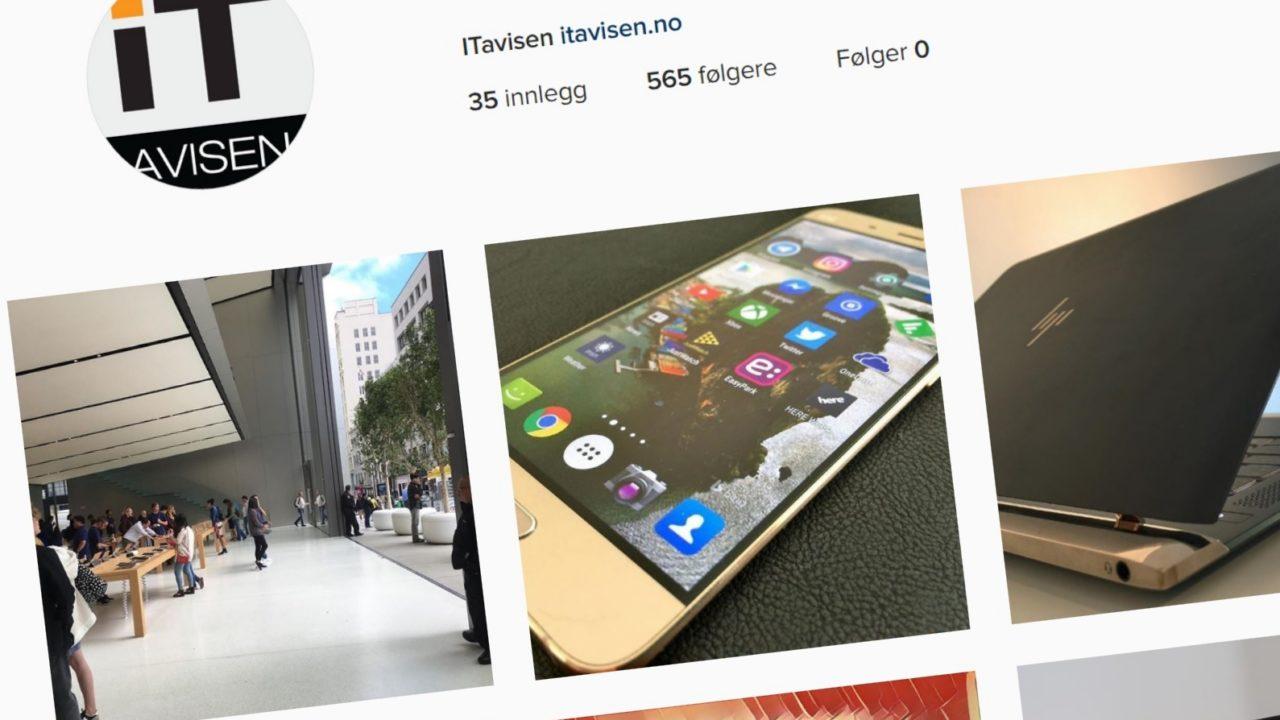 Nå har Instagram blitt med i klubben av apper som har blitt installert over en milliard ganger via Play Store.
