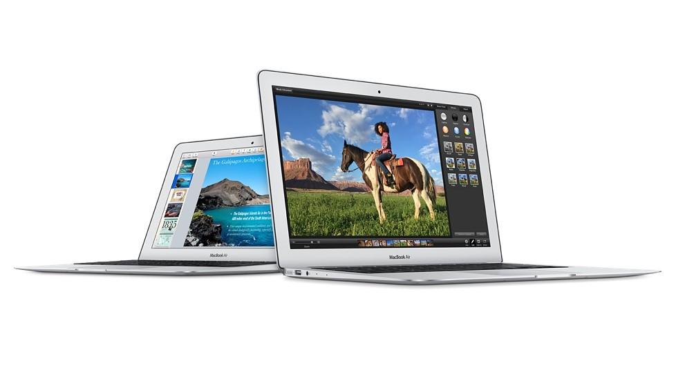 MacBook Air kan få støtte for USB-C.