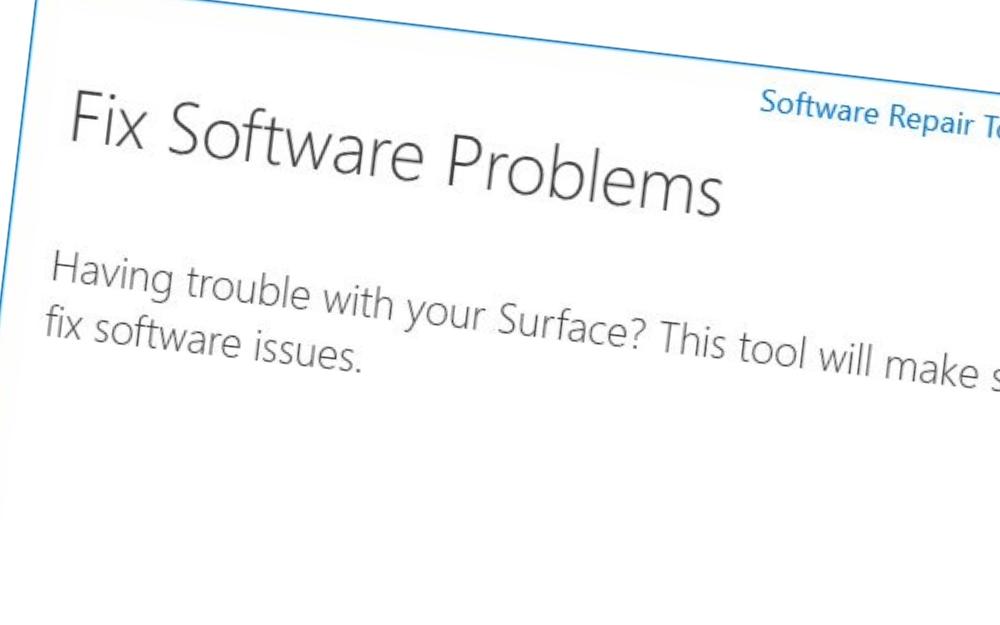 Dette verktøyet kommer fra Microsoft, men ikke fra hvor du hadde forventet. Angivelig skal det løse problemet med frys i Windows 10.