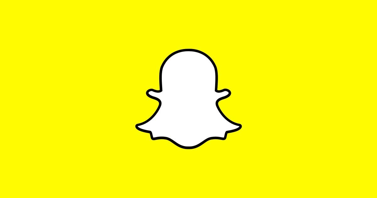 Snapchat støttet nå strømstyring via Apples APIer i den nye versjonen.