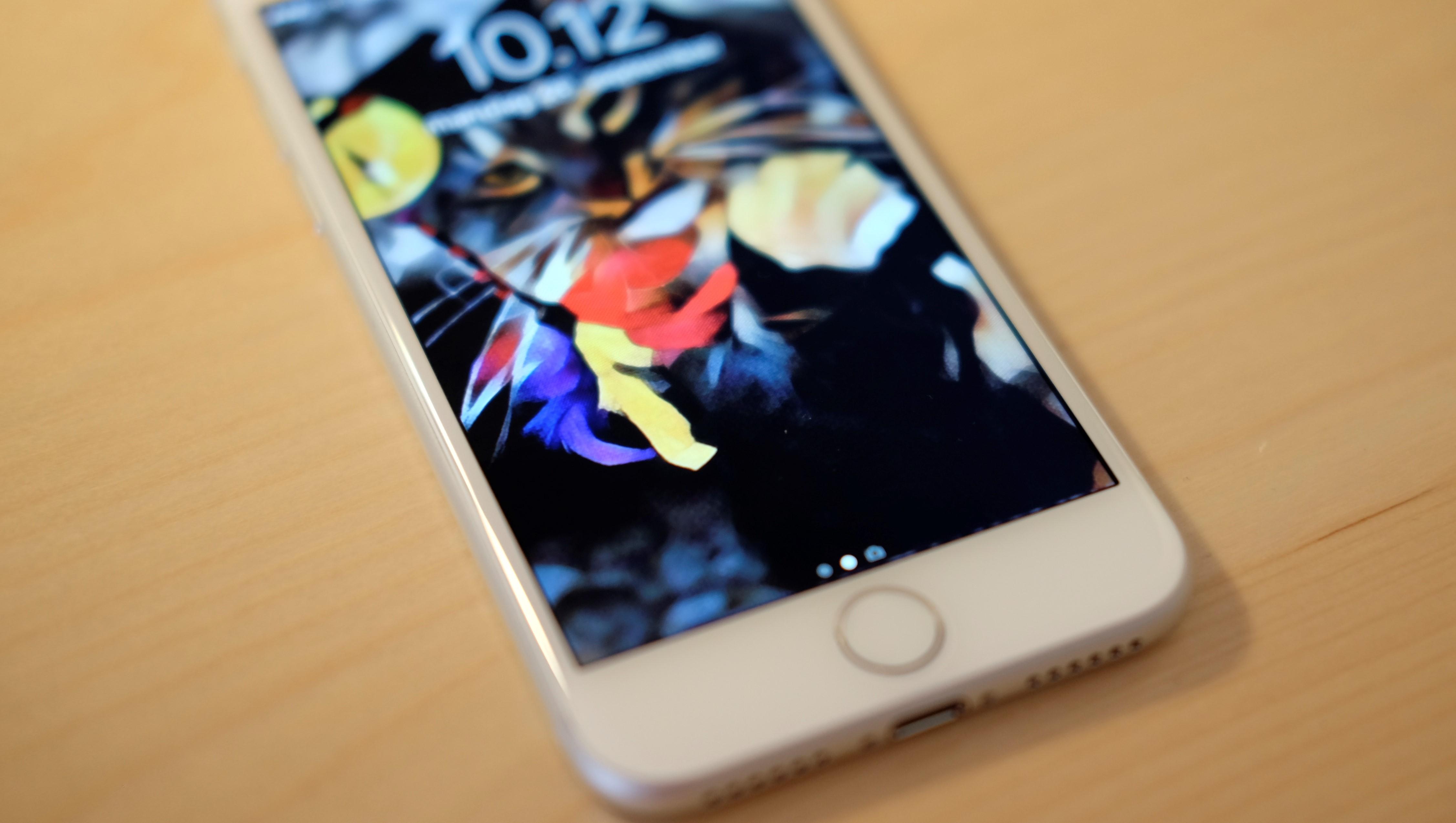 iPhone 7 gjør det dårligere enn 6s, ifølge analytiker.