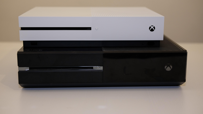 Xbox One har vært på slankekur. S-modellen er 40 prosent mindre.