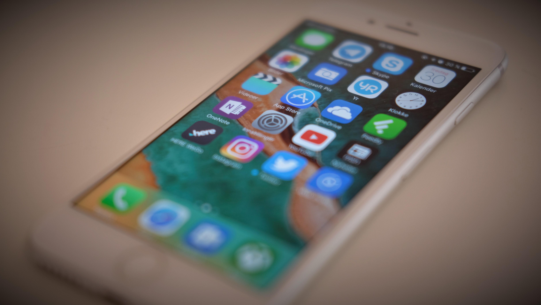 Telia-kundene virker å være begeistret for iPhone 7.