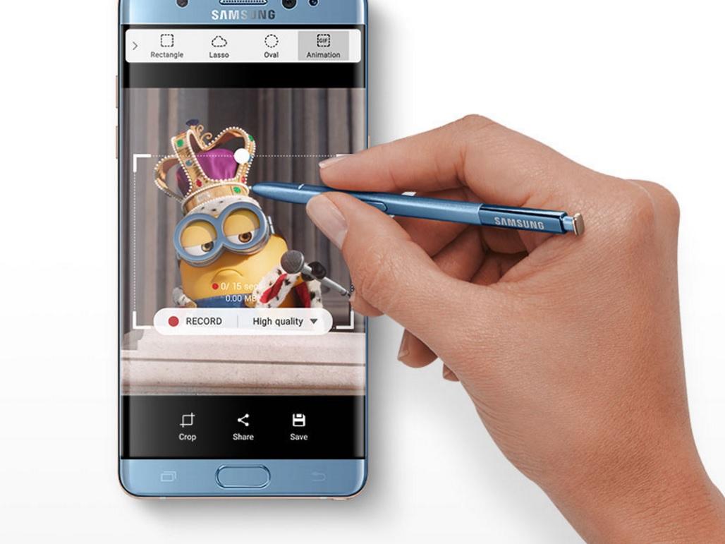 Note 7-salget stoppes til Samsung finner ut hva som forårsaker problemene, trolig overoppheting.