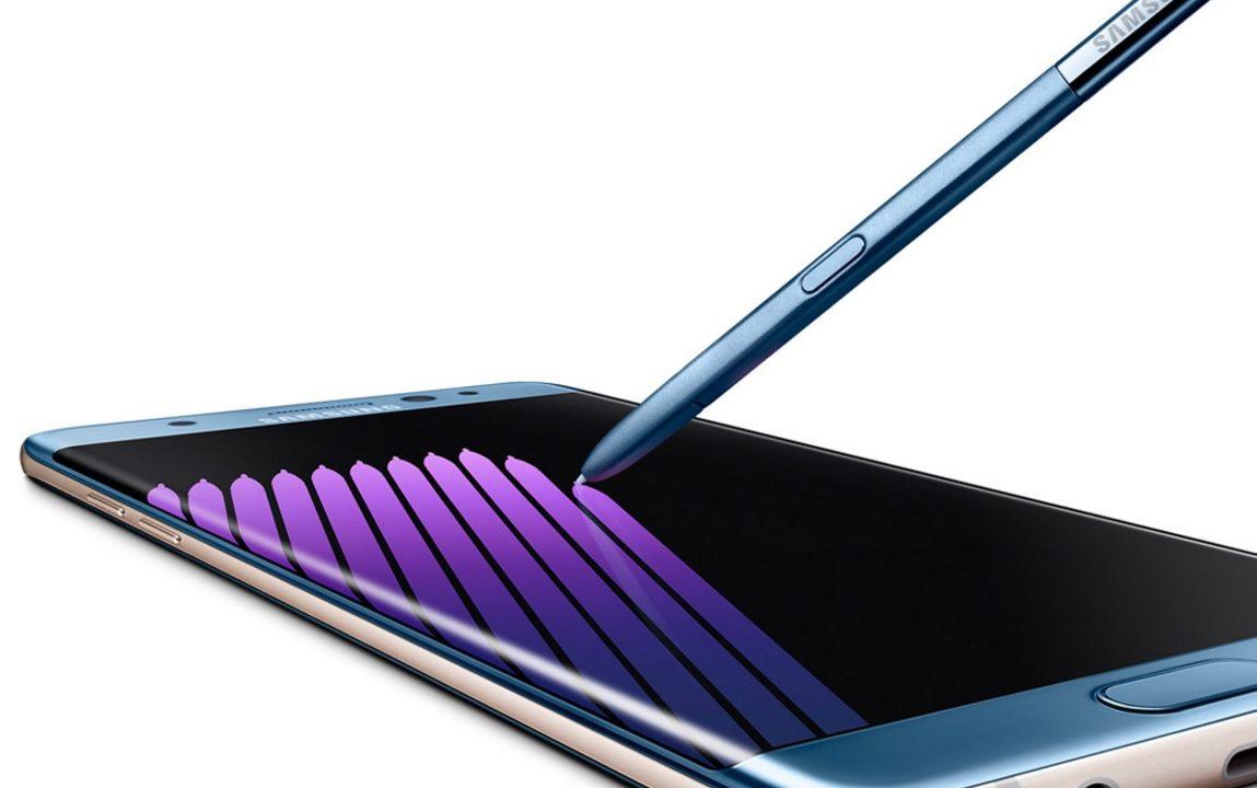 Problemene med Samsungs nye flaggskip Note 7 gjør at telefonen nå er forbudt å benytte eller lade ombord på de fleste flyvninger.