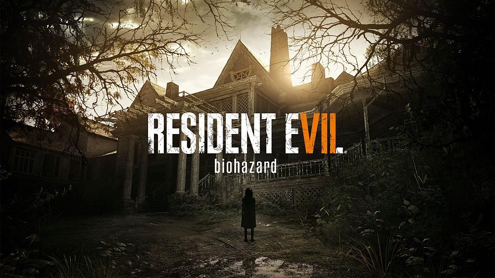 Resident Evil 7 lanseres i januar.