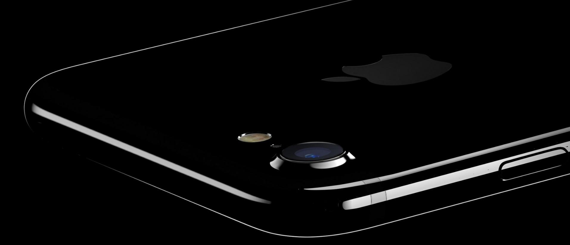 iPhone 7 er vanntett, men skulle den gå i stykker grunnet vann eller regn, må du selv betale for service.