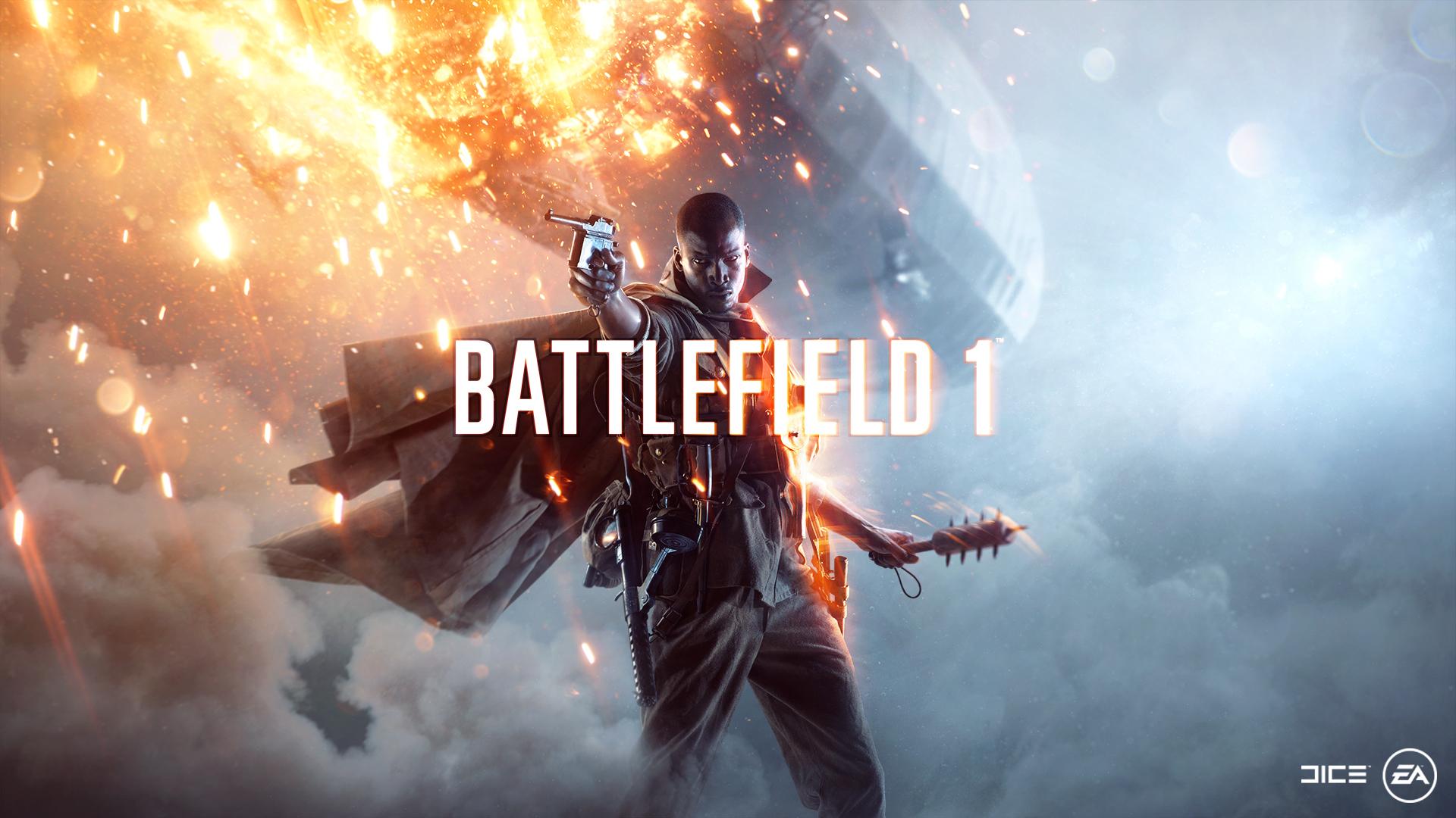 Fra november kan du leie egne servere i Battlefield 1.