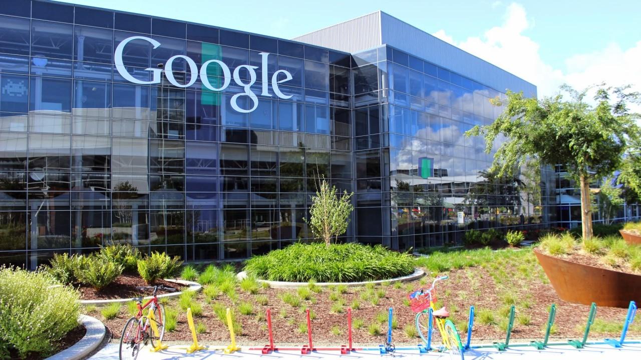 Google la frem svært gode kvartalstall.