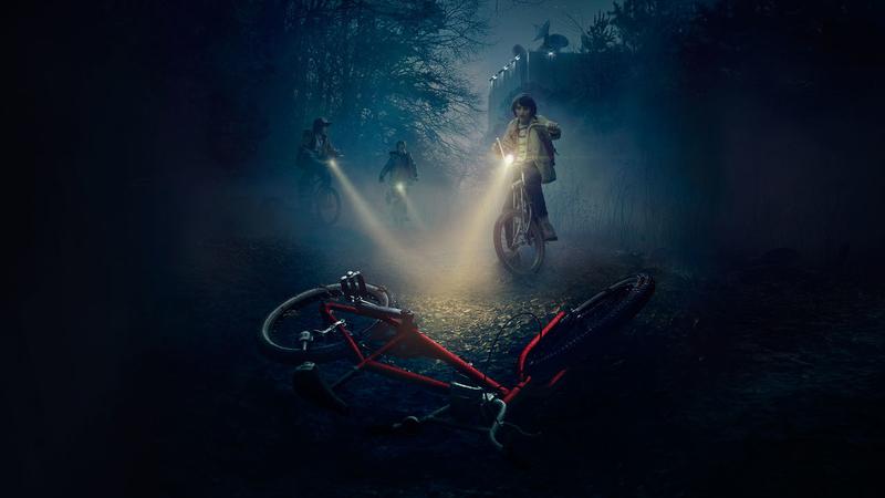 Stranger Things har vist seg å være en megasuksess for Netflix.