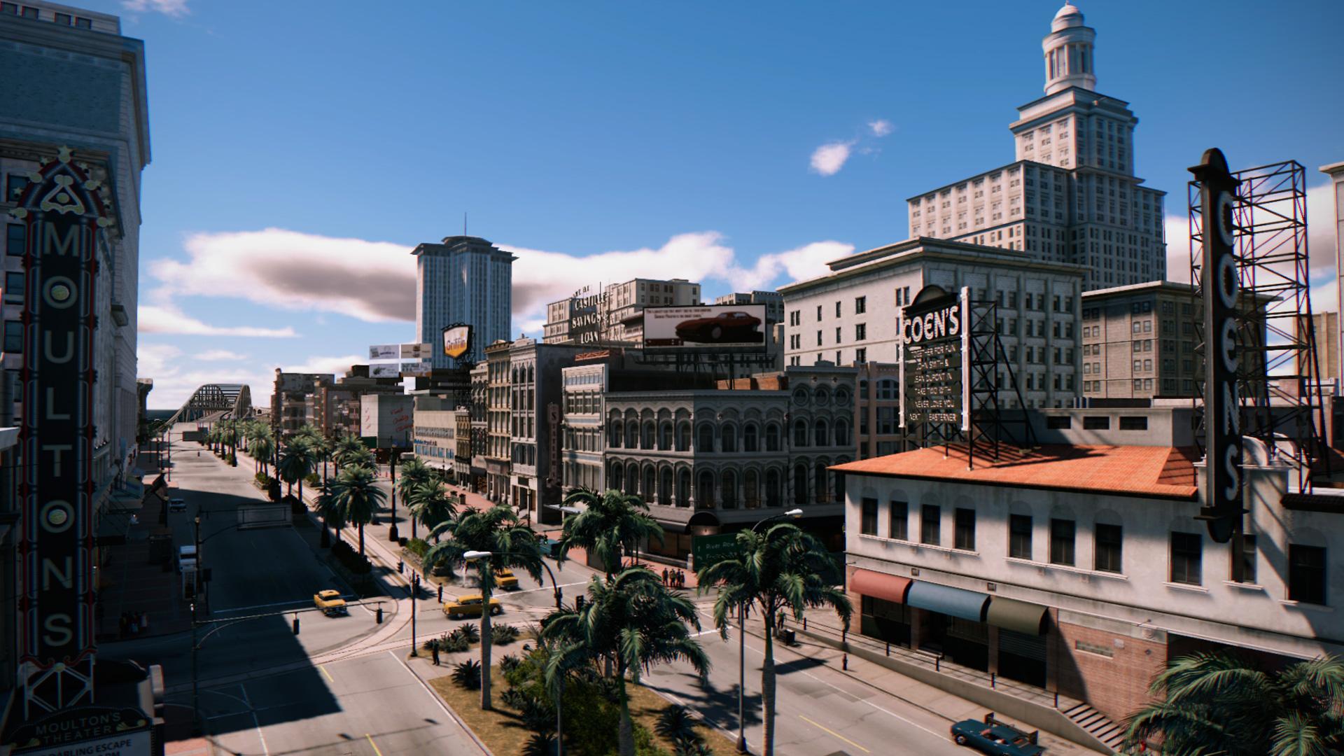 Byen er på alle måter herlig presentert på alle måter.