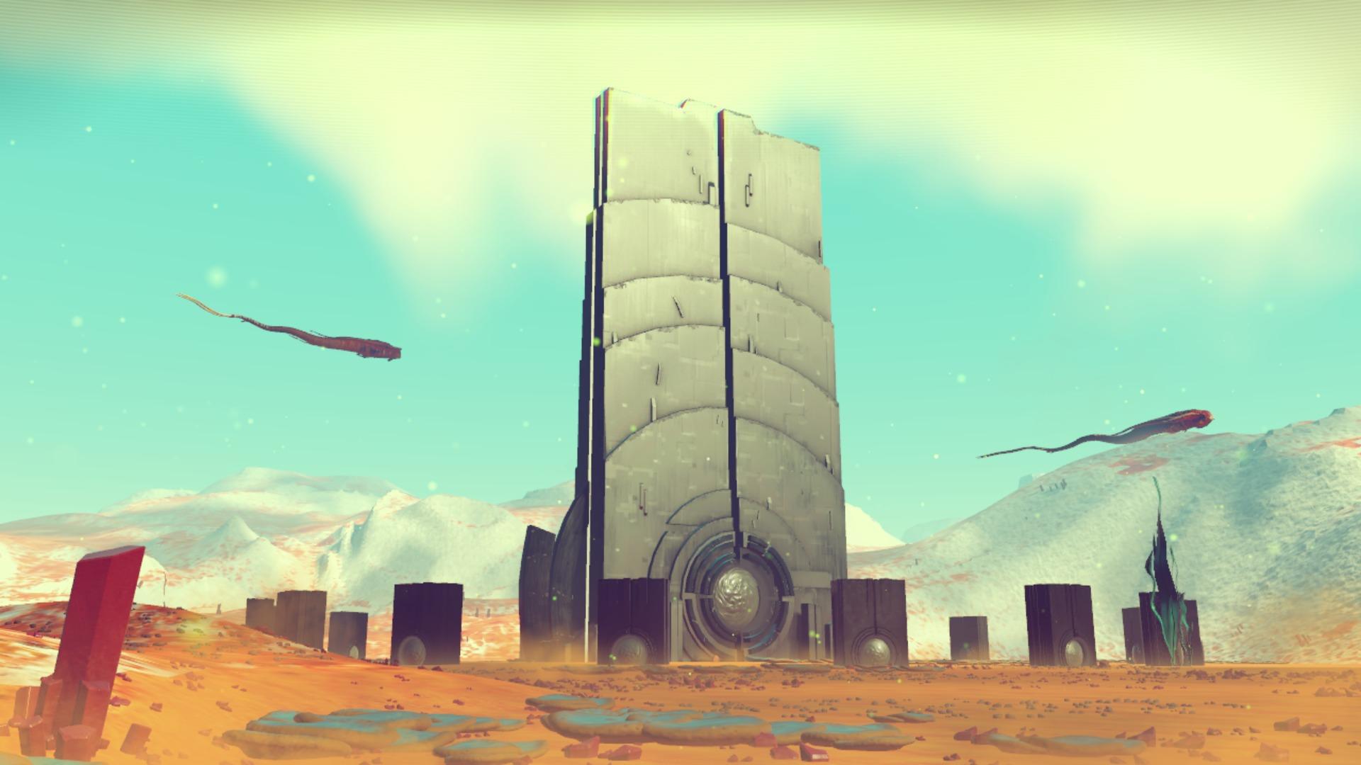 Lanseringen av No Man's Sky er kanskje årets mest omdiskuterte på spillfronten.