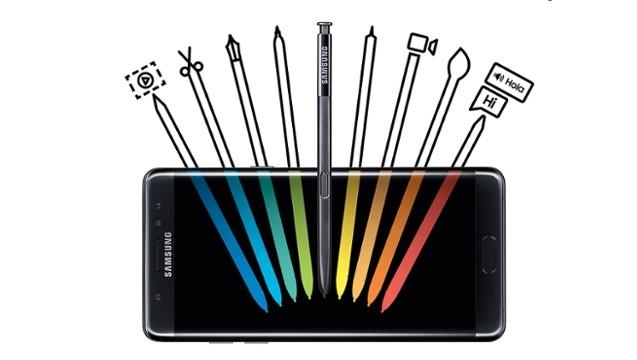 Sørkoreanske Note 7-kunder kan bytte mobilen mot en S8 eller Note 8.
