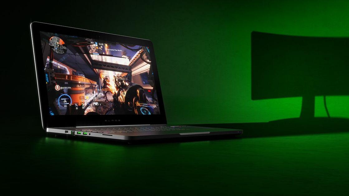 Razer Blade Pro er trolig markedets råeste spill-laptop.