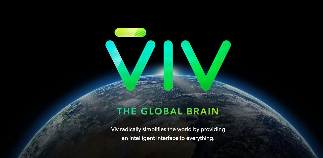 Samsung kjøper Viv-AI-en.