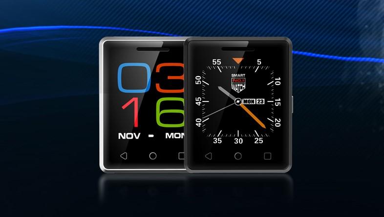 Vphone S8 er den minste smarttelefonen med berøringsskjerm.