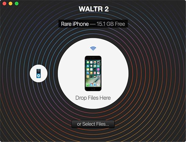 Med WALTR 2 kan du slippe unna iTunes.