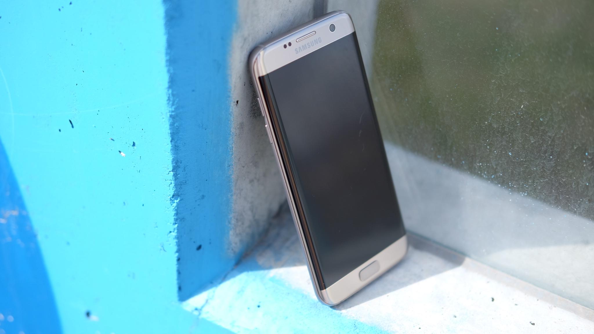 De som måtte bytte ut Note 7 med Galaxy S7 får et plaster på såret i form av programvare.