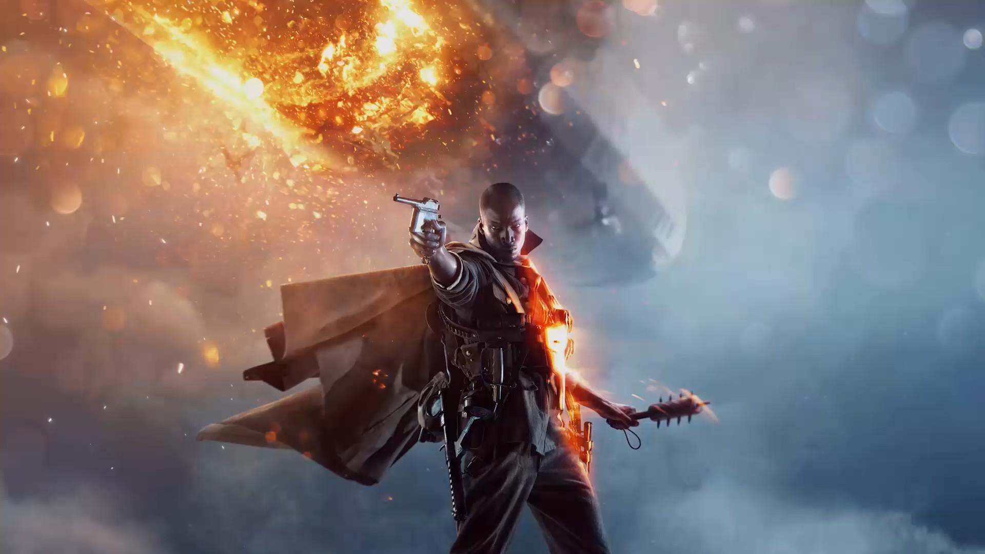 Battlefield 1 har fått sin første oppdatering.