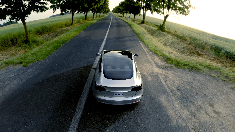 Denne uken skal Tesla muligens snakke mer om Model 3.